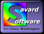 Savard Software Logo